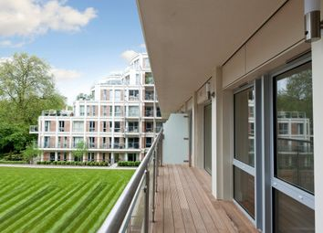 Thumbnail 2 bed flat to rent in Henry Macaulay Avenue, Kingston Upon Thames