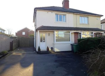 Thumbnail 2 bed semi-detached house for sale in Glenmere Mount, Yeadon, Leeds