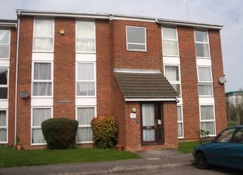 Thumbnail 2 bed property to rent in Duchess Court, Dunstable