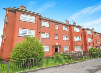 Thumbnail 2 bed flat for sale in Skye Road, Rutherglen, Glasgow