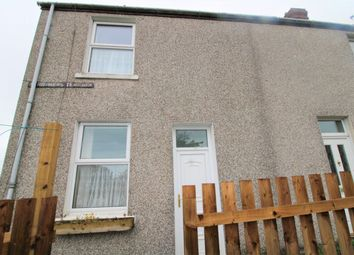 2 bed terraced house for sale in Strothers Terrace, High Spen, Rowlands Gill NE39