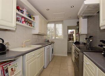Thumbnail 3 bed terraced house for sale in Craigen Avenue, Croydon, Surrey