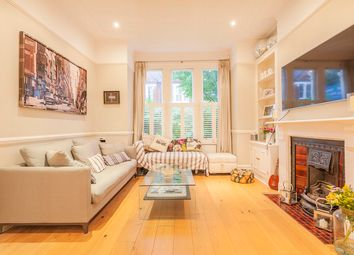 Thumbnail 2 bed flat for sale in Manchuria Road, London