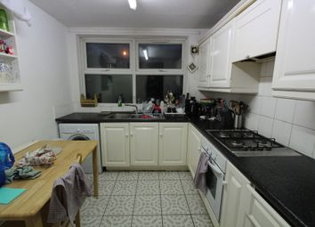 Thumbnail 5 bed terraced house to rent in Amhurst Road, Hackney