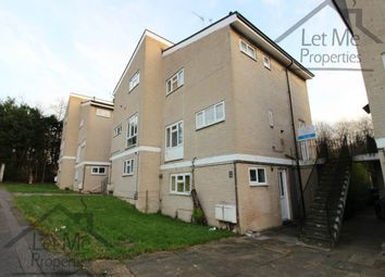 Thumbnail 4 bedroom flat to rent in Deerswood Avenue, Hatfield, Hertfordshire