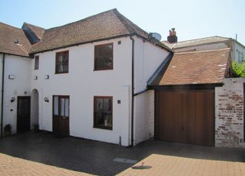Thumbnail 2 bed cottage to rent in High Street, Fareham