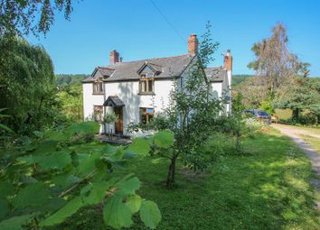 Thumbnail 4 bed detached house to rent in Lea Bailey, Ross-On-Wye