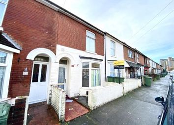 Thumbnail 3 bed terraced house for sale in St Mary's, Southampton, Hampshire