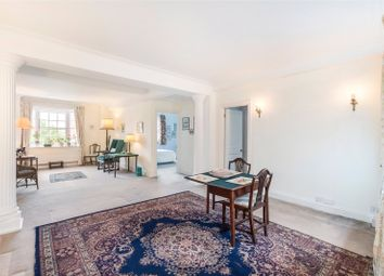 Thumbnail 3 bedroom flat for sale in Malvern Court, Onslow Square, London