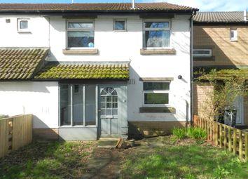 Thumbnail 4 bedroom terraced house for sale in Alderfield, Penwortham, Preston