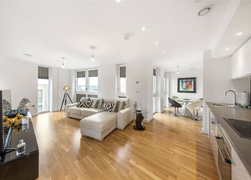 Thumbnail 1 bed flat for sale in Rose Court, Baltic Avenue, Brentford