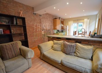 Thumbnail 5 bed terraced house to rent in Fosse Road South, West End