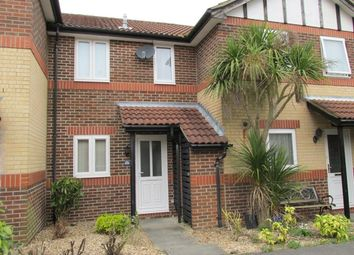 Thumbnail 1 bed terraced house to rent in Atlantic Park View, West End, Southampton