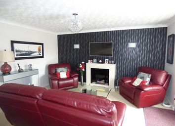 Thumbnail 2 bed flat for sale in Brisco Road, Carlisle, Cumbria