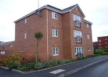 2 bed flat to rent in Squires Grove, New Invention, Willenhall WV12