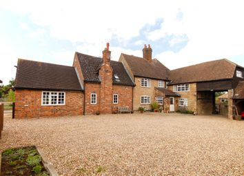 Thumbnail 6 bed detached house for sale in The Rye, Eaton Bray, Dunstable