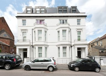Thumbnail 1 bed flat to rent in Waldegrave Road, London