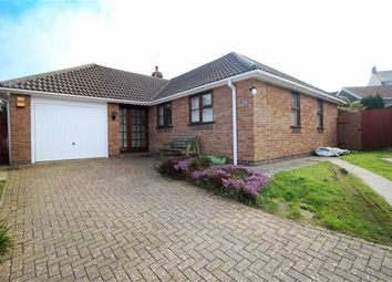 Thumbnail 3 bed detached bungalow for sale in Penpont Court, College Green, Bideford