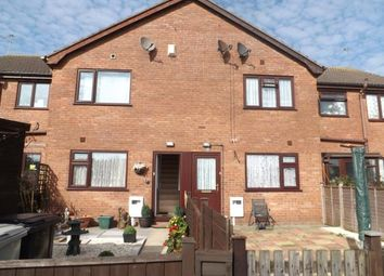 Thumbnail 1 bed flat for sale in Statesmans Homes, Sea Lane, Ingoldmells, Lincolnshire