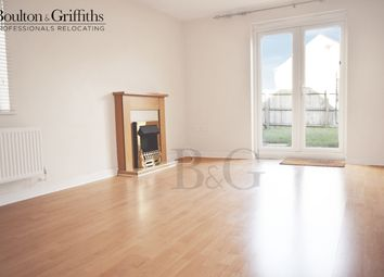 Thumbnail 2 bed semi-detached house to rent in Ffordd Brynhyfryd, Cardiff