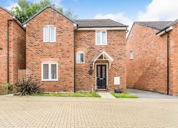 4 bed detached house to rent in Sandsdown Close, High Wycombe HP12