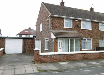 Thumbnail 3 bedroom semi-detached house for sale in Frobisher Road, Moreton, Wirral