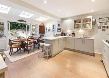 Thumbnail 3 bed property for sale in Condray Place, Battersea, London