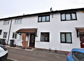 Thumbnail 2 bed terraced house for sale in Vista Rise, Radyr Chain, Cardiff.