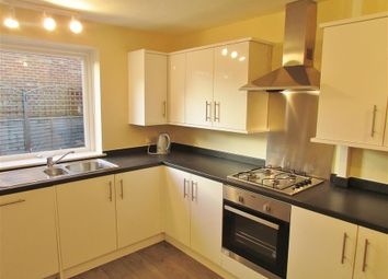 Thumbnail 4 bed detached house to rent in Hedgehill Road, East Challow, Wantage