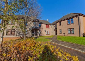Thumbnail 1 bed flat for sale in Crookston Road, Glasgow