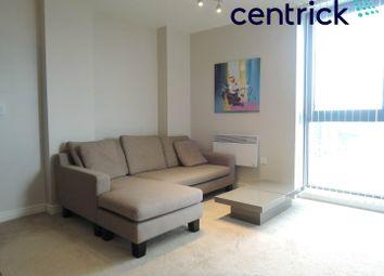 Thumbnail 2 bedroom flat to rent in Centenary Plaza, Holliday Street, Birmingham