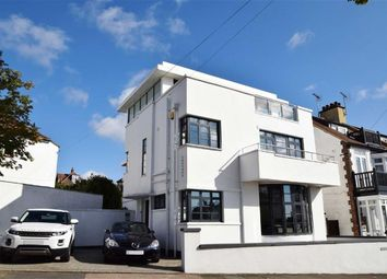 Thumbnail 3 bed detached house for sale in Beach Avenue, Leigh-On-Sea, Essex