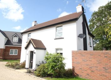 Thumbnail 4 bedroom detached house to rent in Barnwood Road, Longlevens, Gloucester