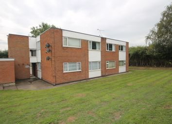 Thumbnail 1 bed flat to rent in Foxcroft Close, Rowley Fields, Leicester