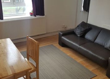 Thumbnail 1 bedroom flat to rent in Elim Estate, Weston Street, London