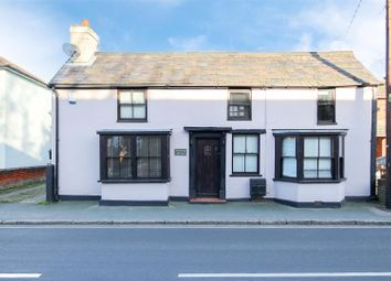 Thumbnail 4 bed detached house for sale in Munsons Court, High Street, Southminster