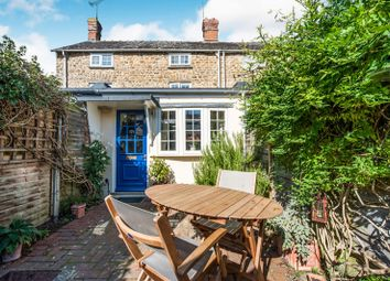 Thumbnail 2 bed cottage to rent in Gravel Walk, Faringdon