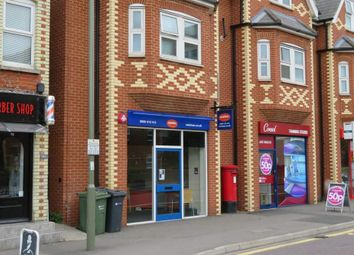 Thumbnail Retail premises to let in Unit 4 75/78 Woodbridge Road, Guildford, Surrey