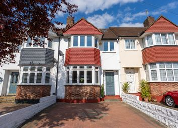 Garth Road, Morden SM4. 4 bed terraced house for sale