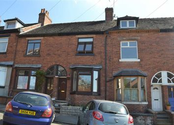 2 bed terraced house for sale in Cruso Street, Leek ST13