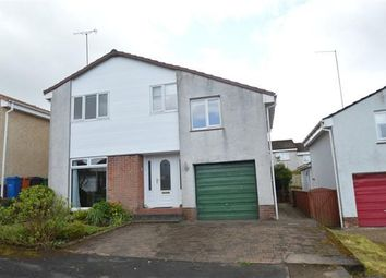 Thumbnail 4 bed property for sale in Pinewood Place, Lenzie, Glasgow