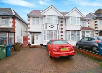 Thumbnail 6 bed semi-detached house to rent in Barnetts Court, Corbins Lane, Harrow