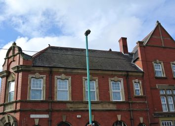 Thumbnail 2 bed flat to rent in North Albert Street, Fleetwood