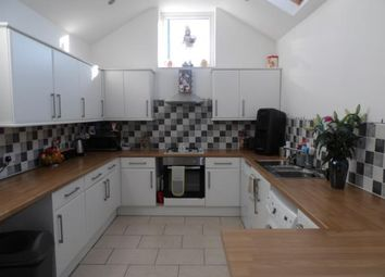 Thumbnail 2 bedroom flat for sale in Victoria Place, Bethesda, Bangor, Gwynedd