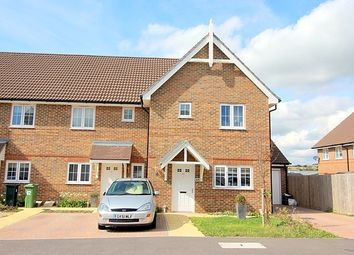 Thumbnail 3 bed property to rent in Aquarius Close, Keymer Avenue, Peacehaven