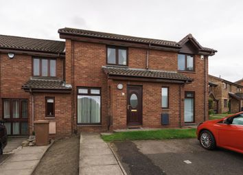 Thumbnail 2 bed terraced house for sale in 64 Corbieshot, Newcraighall