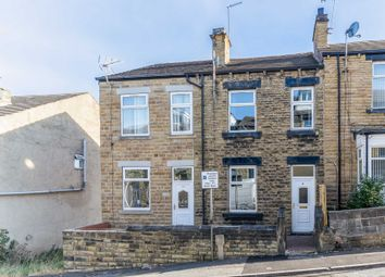 Thumbnail 4 bed end terrace house for sale in Tolson Street, Dewsbury