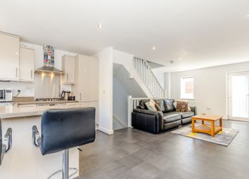 Thumbnail 3 bed terraced house for sale in Blueberry Way, Scarborough
