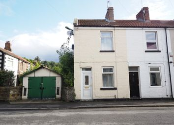 Thumbnail 2 bedroom end terrace house to rent in Avenue Place, Guisborough