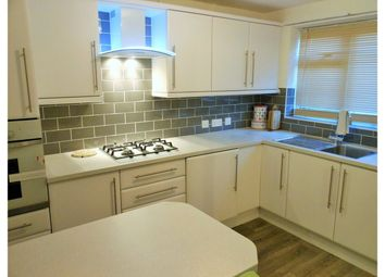 Thumbnail 2 bed flat for sale in St. Marys Court, Eynesbury, St. Neots